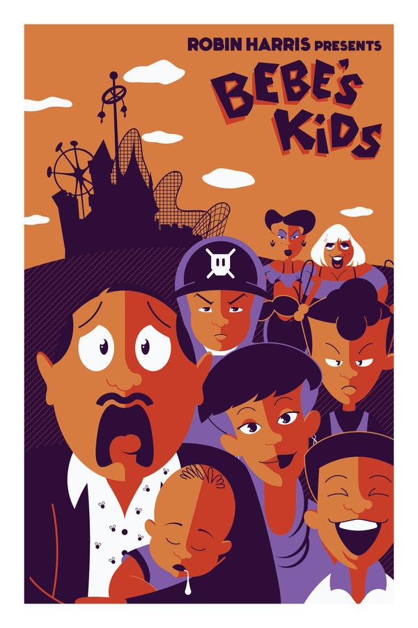 Dzxtinkt Originals: Bebe's Kids by UniqSchweick12 on ...