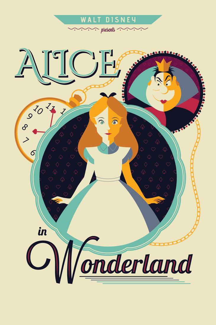 Rent Alice in Wonderland 1951 on DVD and Bluray  DVD