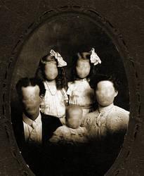 Freak Family by revrendwilliam