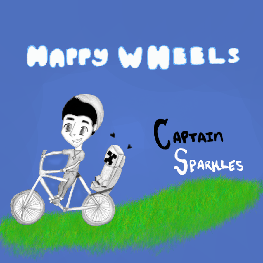 happy ewheels