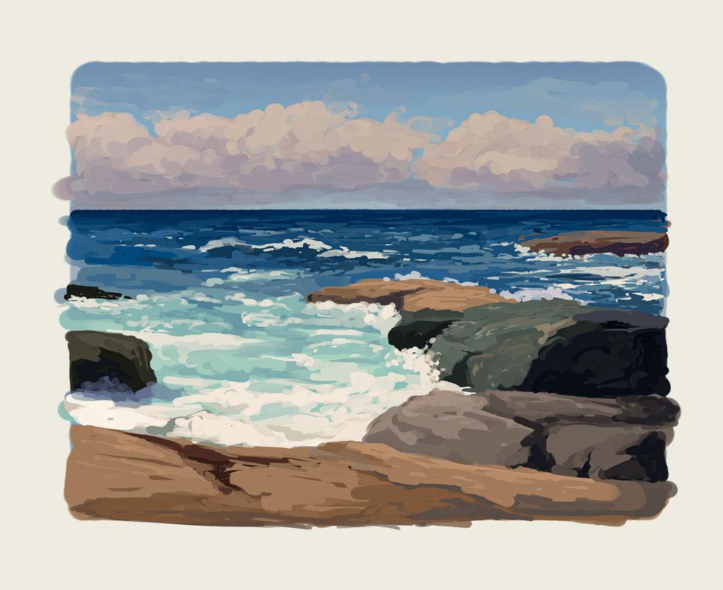 Landscape Study 05