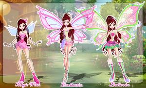 Fairy Nature Auction