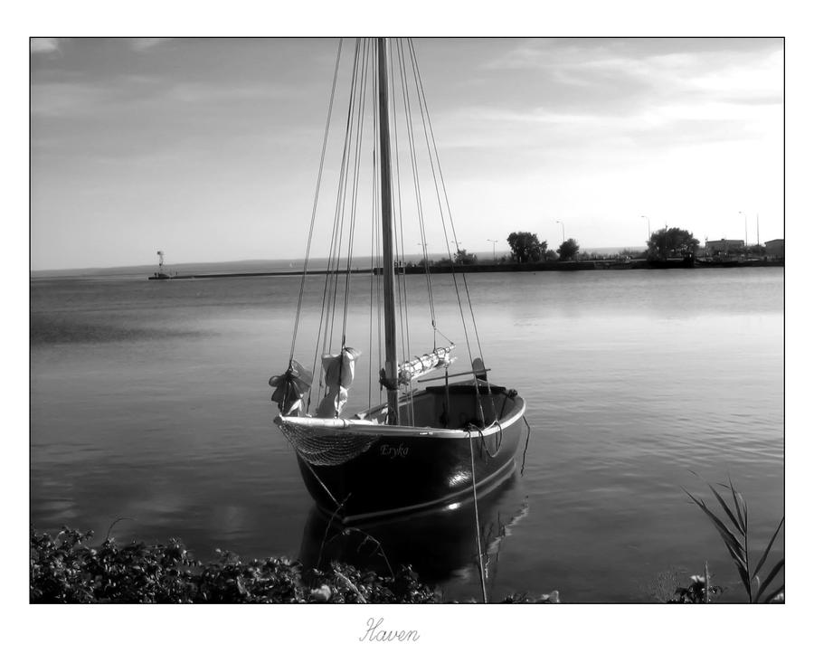 Haven by MuffinOfGreenGables