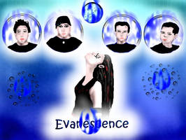 Evanescence by Magicaldesigns