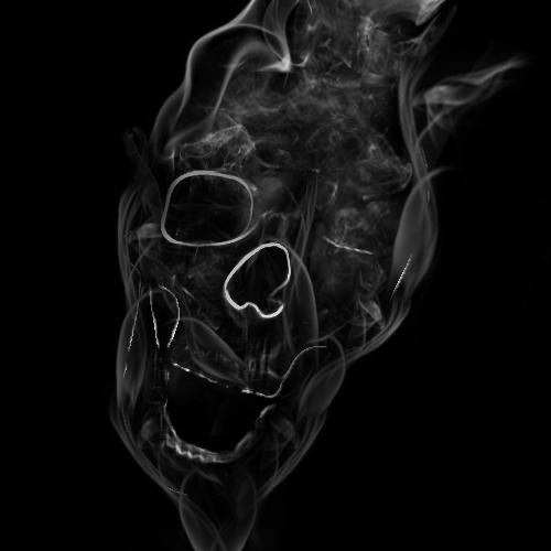 skull smoke by aleksander1084 on DeviantArt