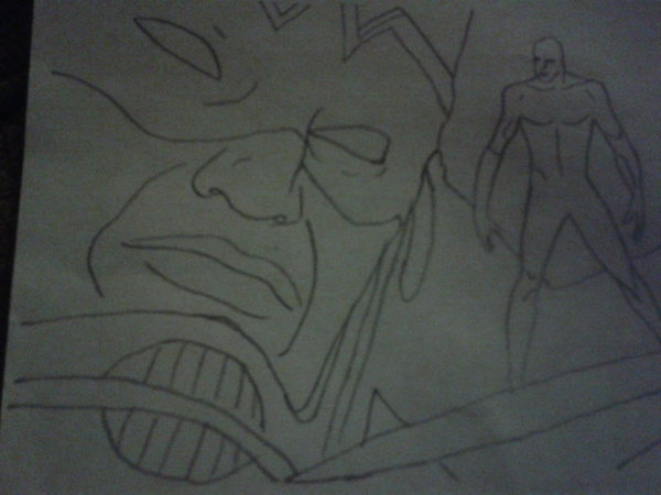 Galactus Request By Gamerx1000-d9svrfq by AshleynGalactus4ever