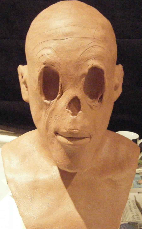 Hollow Man Cast Work in progress hollow man by wink21wraith