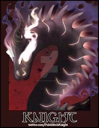 [BADGE] Knight .:Dragon Form:.