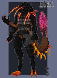 Custom Design for NinjaRose23
