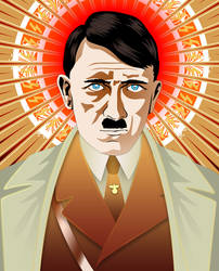 Hitler Preserver of Dharma by The-Sweetheart-Squad
