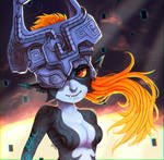 Midna by gn0shi