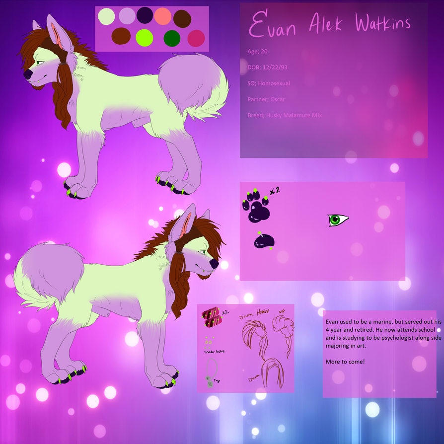 Another Ref by EvaLove1