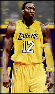 Dwight Howard Avatar by MslmGFx