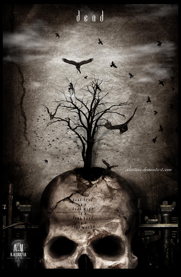 Dead by vileation on deviantart - Tell tree dying order save ...