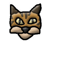 3D Tiger