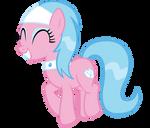 Happy Spa Ponies - Aloe