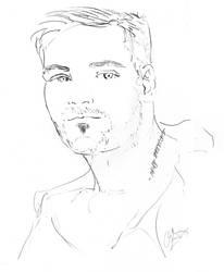 Fabian by Omadart