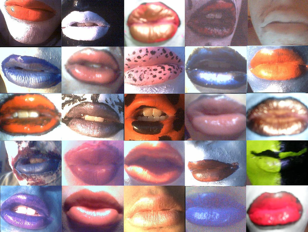 my lips by Dannysucks