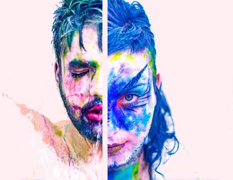 Washedupclowns - Duo