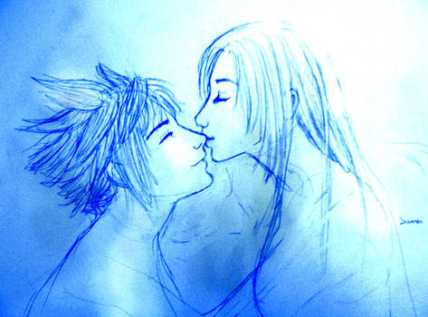 A Moment Together by Seimei