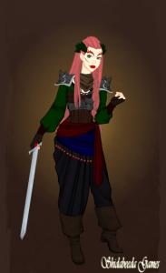 KitsuneKarin's Profile Picture