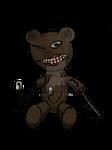 Blendy Bear