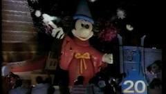 Disneyland commershal