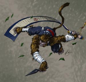 ninjamonkey305's Profile Picture