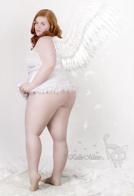 Bbw Angel 113