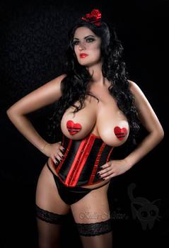 Red Hot Roxana