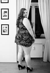 fashion BBW by KuLLerMieTze