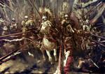 Winged Hussars 2