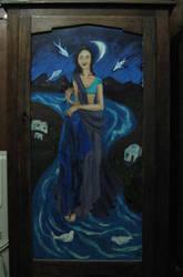 Dream Door by orphia