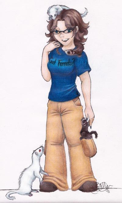 elvaniel's Profile Picture