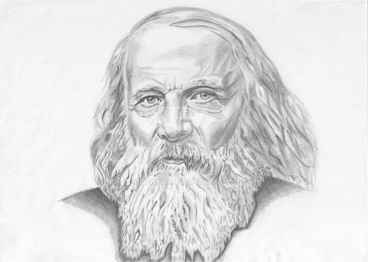dmitri mendeleev Discover why radium was the one element whose properties dmitri mendeleev  never accepted.