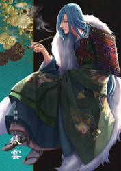original character SAKUMO
