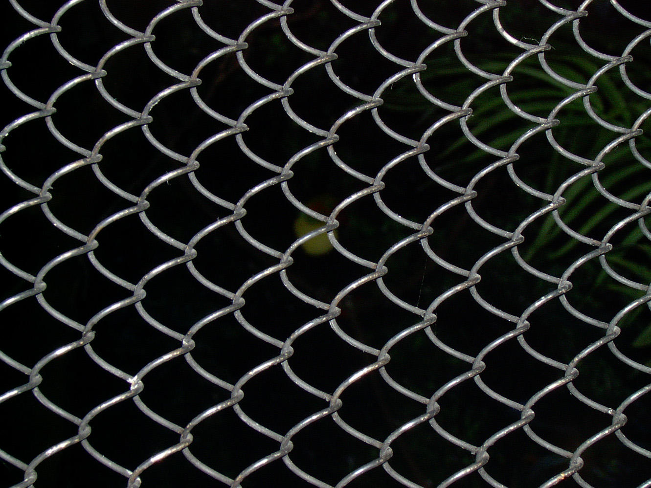Chain Link Fence Wallpaper: Chain Link Fence By ManixTT-stock On DeviantArt