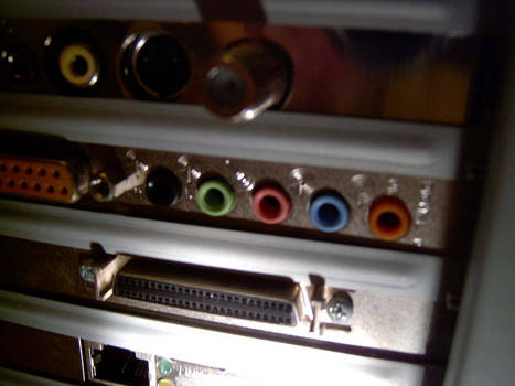PCI PC Cards 2