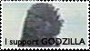 I support Godzilla by Zekifox
