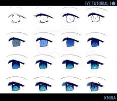 SBS: Eyes 001 by rohioart