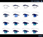 SBS: Eyes 001