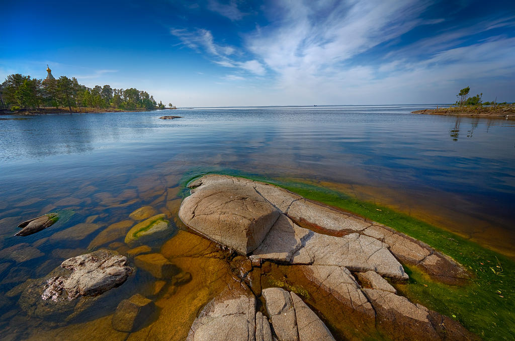 Valaam islands....  _22_ by my-shots