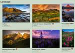 Landscape /test image/ by my-shots