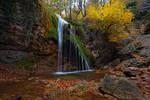 Waterfall Djur-Djur _3_