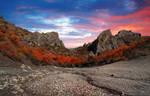 Zelenogorie Mountains (GreenHills)...