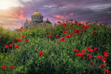 Chersonesus Cathedral