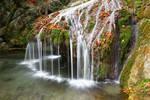 Waterfalls of Ulu-Uzen by my-shots