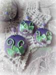 Tarathiel Jewelry set