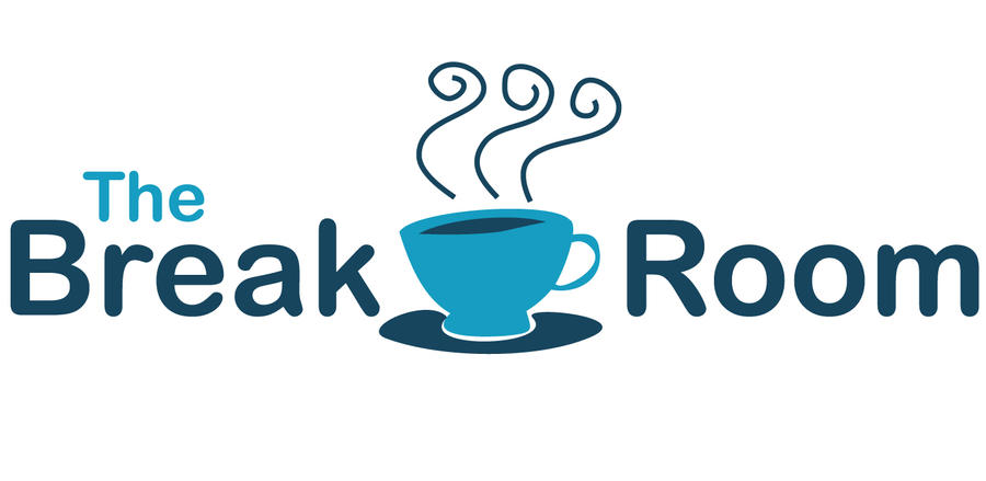 The Break Room Logo by Belafon on DeviantArt