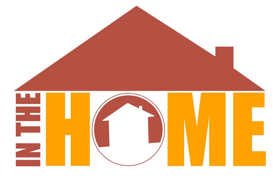 Home Logo in the home logo by belafon on deviantart